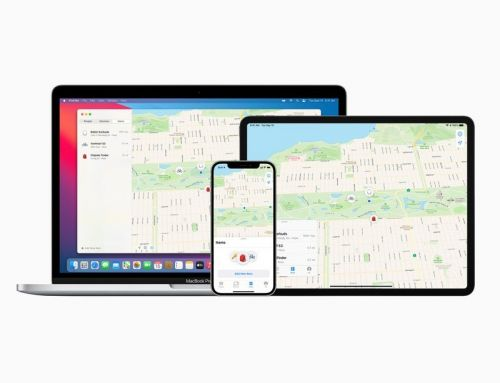 Apple officially opens up the Find My app to third-party accessories