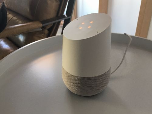 Amazon Echo and Google Home owners love listening to music on their smart speakers but also don't fully trust them, survey shows