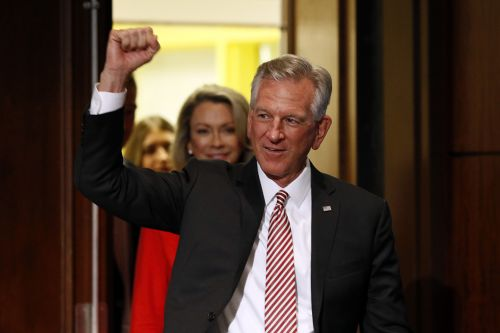 Tuberville beats Sessions in Alabama Senate runoff