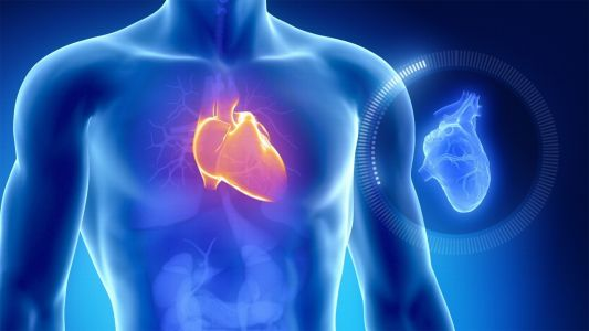New device offers hope for people living with heart failure