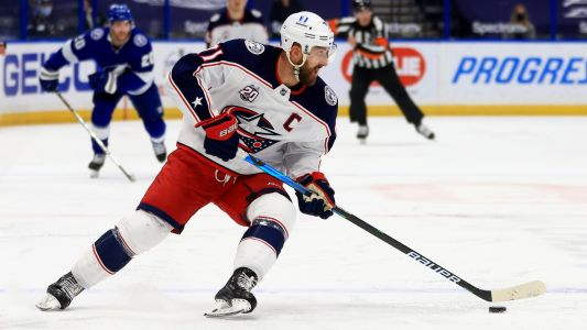 Nick Foligno trade grades: Maple Leafs add Blue Jackets captain in three-team deal