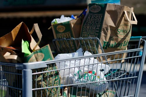 Paper bags to cost 5 cents in NYC starting next year