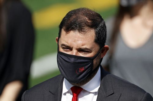 49ers owner Jed York sinks $3M into Santa Clara council elections
