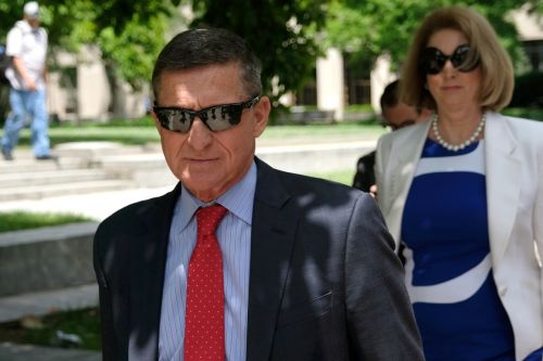 Judge orders Justice Department to verify its filings in Flynn case