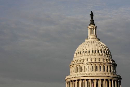 At Day 21, U.S. Government Shutdown Ties for Longest on Record