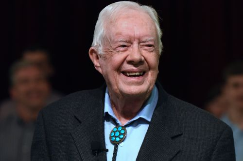 Tribeca Film Festival opening with doc 'Jimmy Carter Rock & Roll President'