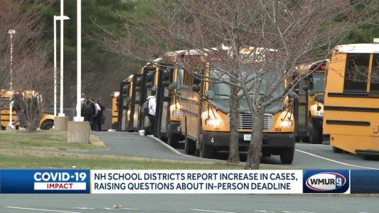 Rising cases of COVID-19 among children raises concerns for school reopenings