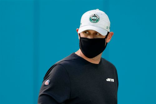 Jets' play-calling saga takes another Adam Gase twist