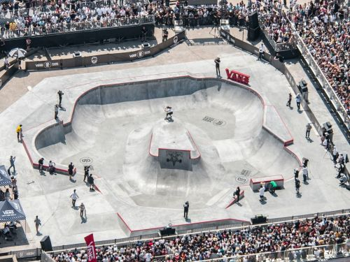 Park terrain skateboarding will make its Olympic debut at the 2020 Tokyo Games - Here's what it will look like and how it could change perceptions of the sport