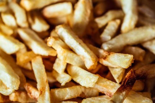 Report: US may face french fry shortage due to stunted potato crops