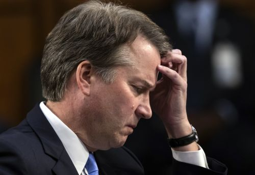 Avalanche of new Kavanaugh accusers could kill his nomination and even sink his current job