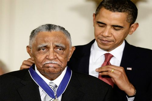 Civil Rights leader Joseph Lowery dead at 98