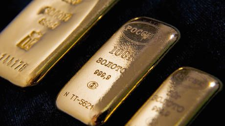 Russians boosted precious metal investments during Covid crisis