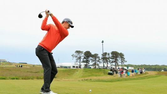 U.S. Open 2018: Justin Rose feeling 'mentally fresh' at Shinnecock