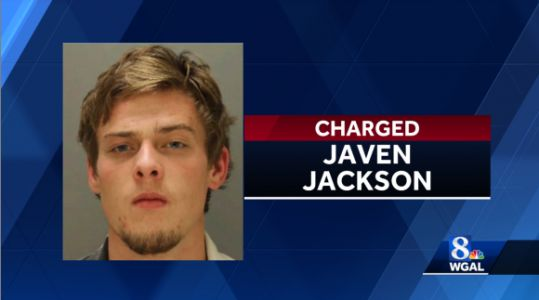 Man accused of causing truck owner's death during robbery, setting fire to apartment building