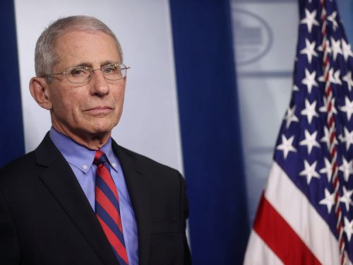 Forget vitamins: Fauci says the 3 best things 'to keep your immune system working optimally' cost nothing