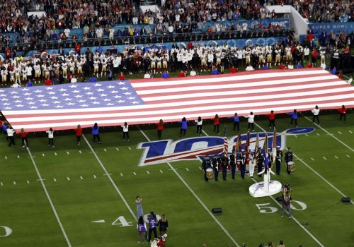 Paul Zeise: NFL adding separate anthem creates more division than unity