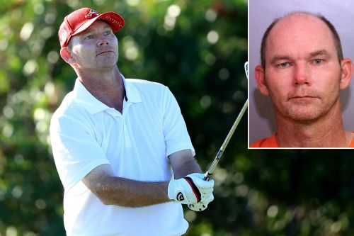 Tommy Gainey wins golf tournament month after prostitution arrest