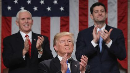 What Are The Rules For The State Of The Union Address?