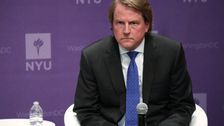 Devastating Court Ruling Allows White House To Block Testimony From Former Counsel Don McGahn