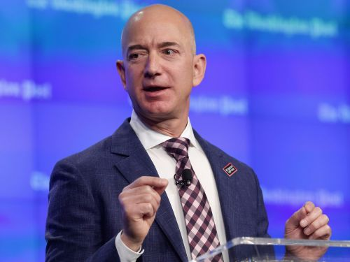 15 fascinating facts you probably didn't know about Amazon