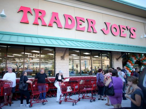 Trader Joe's rehired the employee who was fired after asking for increased COVID-19 protections