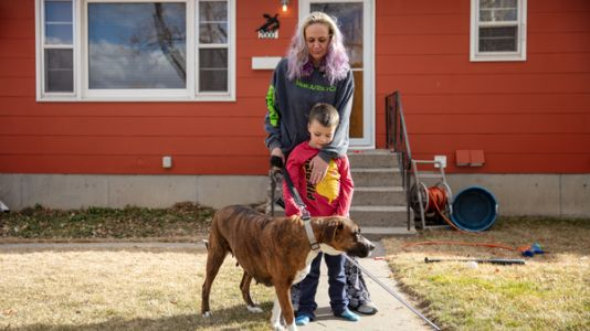 Losing It All: Mobile Home Owners Evicted Over Small Debts During Pandemic