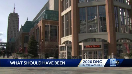 DNC in Milwaukee: What should have been