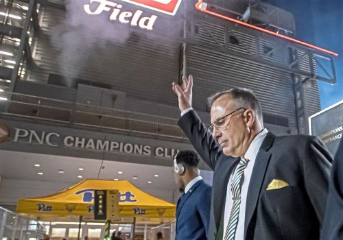 ACC guarantees and defending Dabo: Highlights from Pat Narduzzi's Quick Lane Bowl press conference