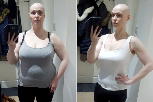 Woman's secret to losing 80 pounds is deleting social media