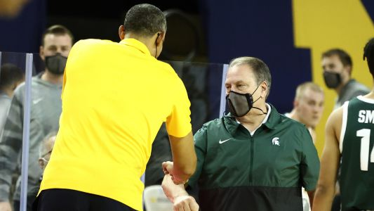 March Madness bubble watch: Michigan State, Memphis hope a rough week in pursuit of NCAA bids ends kindly