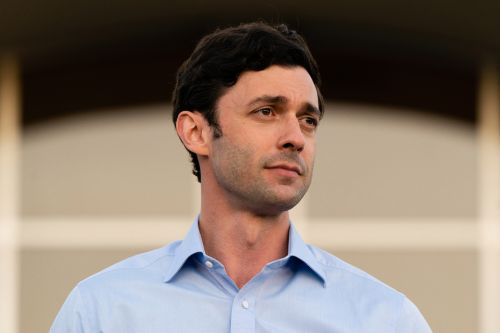 Jon Ossoff would support new lockdown if 'experts' recommend it