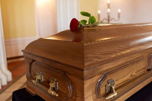 40 family members test positive for coronavirus after West Virginia funeral