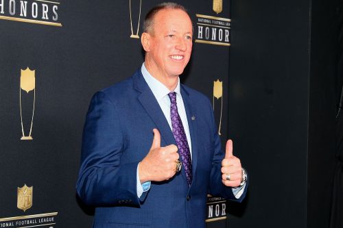 Hall of Famer Jim Kelly gets clean bill of health in cancer battle