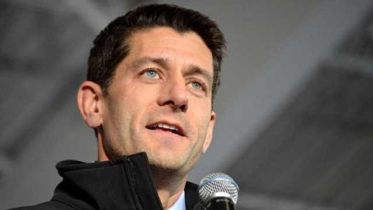Paul Ryan joins board of Fox Corporation
