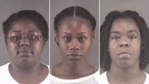 Three assisted living workers accused of urging elderly residents to fight