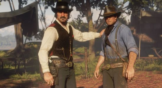 Red Dead Redemption II is coming to PC, but Steam has to wait