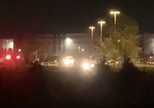 Police: 8 killed in shooting at Indianapolis Fedex facility