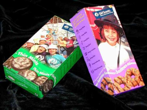 Girl Scouts have millions of unsold boxes of cookies thanks to pandemic
