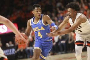 Kelly, balanced Oregon St. beat UCLA 79-66