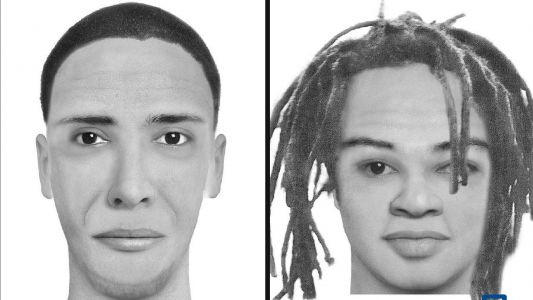 Modesto PD: 2 wanted after attacking, robbing woman
