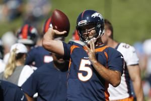 6 Broncos offensive players coming back from injuries