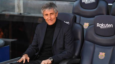 From returning their fabled attacking flair to curing away-day woes - Quique Setien's five major challenges as new Barcelona boss