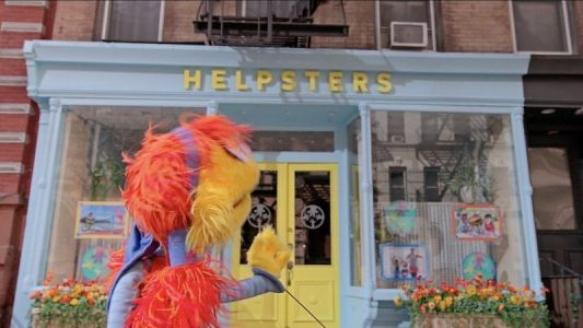 Those helpful puppets are back! 'Helpsters' season 2 hits Apple TV+ April 3
