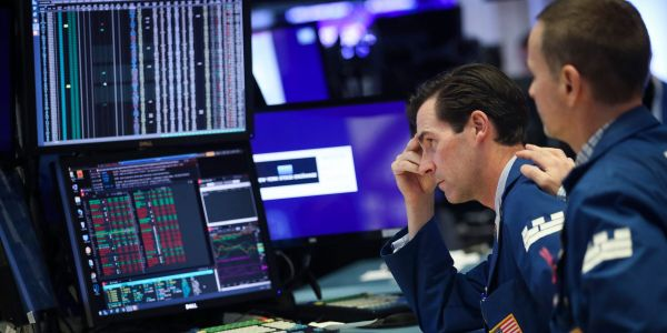 3 reasons the stock market is poised for a near-term correction, according to LPL