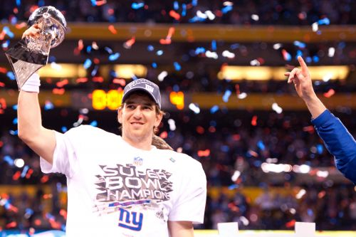 Eli Manning Super Bowl lessons that Peyton is spreading around NFL now