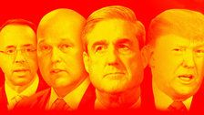 What To Know About The Mueller Investigation Into Russian Election Interference