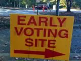 You've got an extra day to vote this year. Don't waste it