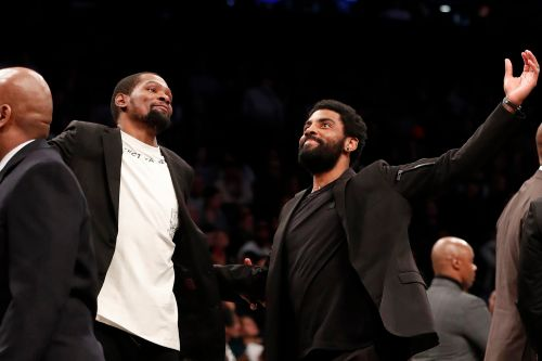 Nets' real chance to finally take city from Knicks may not come again