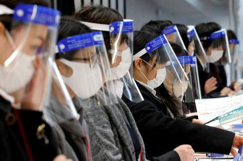 Japan likely to reach herd immunity two months after Olympics in Tokyo
